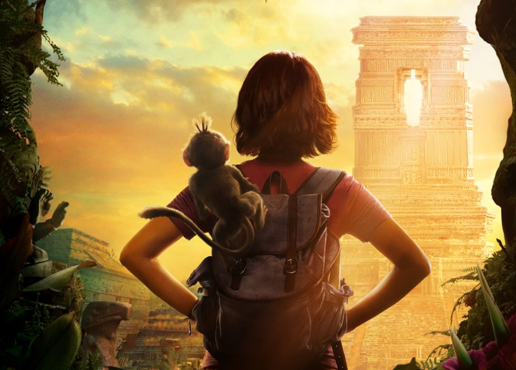 Tonton Trailer Pertama Misteri Pengembaraan Dora Dalam 'Dora And The Lost City Of Gold'