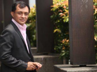 Ahmad Idham CEO Finas