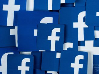 Facebook alami gangguan