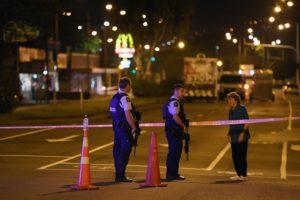 Serangan Di Masjid Christchursh 2
