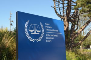 Statut Rom ICC