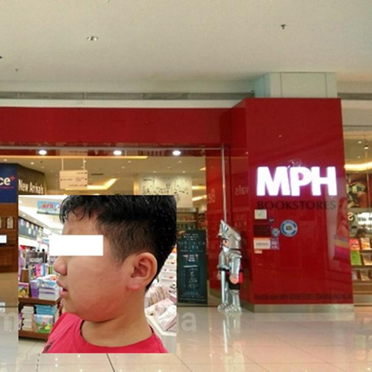 Tampar Budak MPH