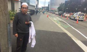 Warga Malaysia Jadi Saksi Tragedi Tembakan