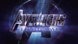Avengers: Endgame 3 Jam