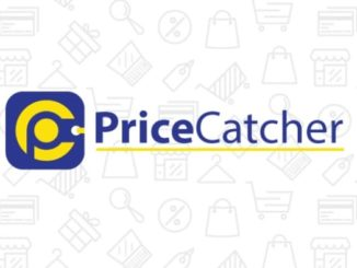 Ciri Terbaharu Price Catcher