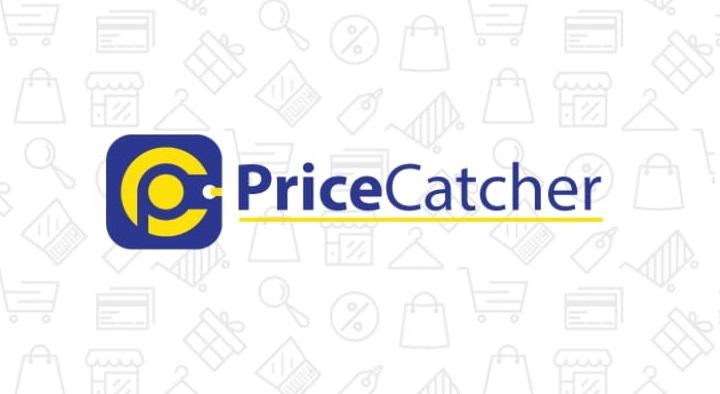 Ciri Terbaharu Price Catcher