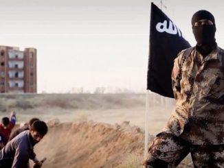 Kumpulan Militan Daesh