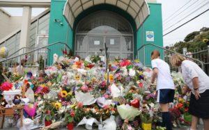 Serangan Pengganas Masjid Christchurch