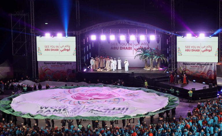 Olimpik Khas Abu Dhabi