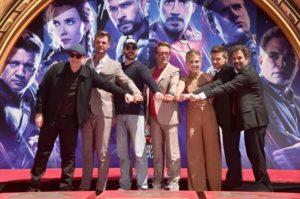 Avengers: Endgame Kutip Bilion