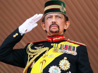 Boikot Hotel Brunei