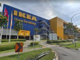 Cabaran 24 Jam IKEA