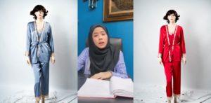 Pengasas Pakaian Dalam Patuh Syariah 7