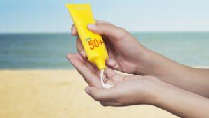 Tip Pemilihan Sunblock