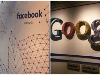 Google Facebook di Kedah