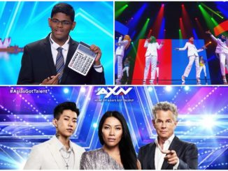 Malaysia Asia's Got Talent