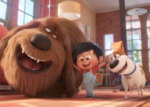 ulasan filem the secret life of pets 2