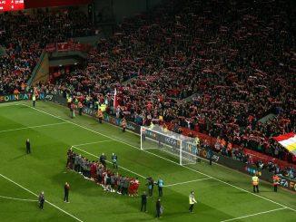 Liverpool Tundukkan Barcelona