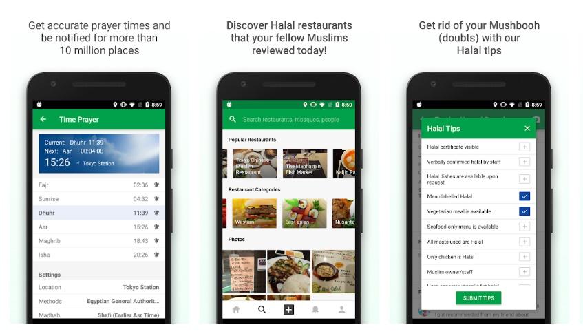Aplikasi Bulan Ramadan 2