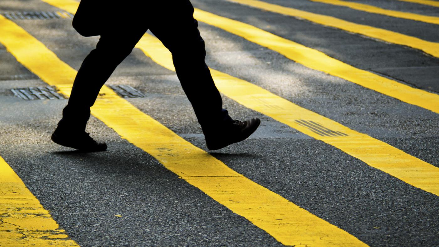 Berjalan Laju Lebih Panjang Umur
