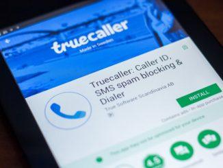TrueCaller Jual Data Pengguna 1