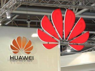 Huawei semakin laris