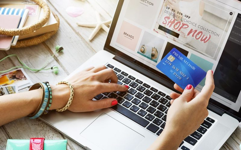 Tip PDRM beli barang online