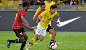 Malaysia layak piala asia