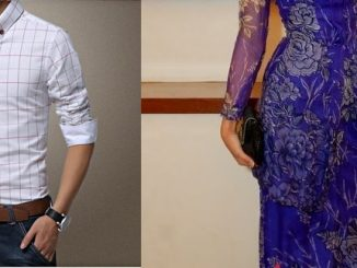 Fesyen Slim Fit Tak Sesuai Untuk Rumah Terbuka 4