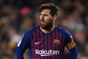 Messi Atlet Paling Mahal 1