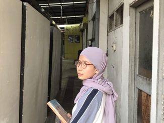 Pelajar Malaysia Wanita Asia Pertama Menang Anugerah Seni Bina 2