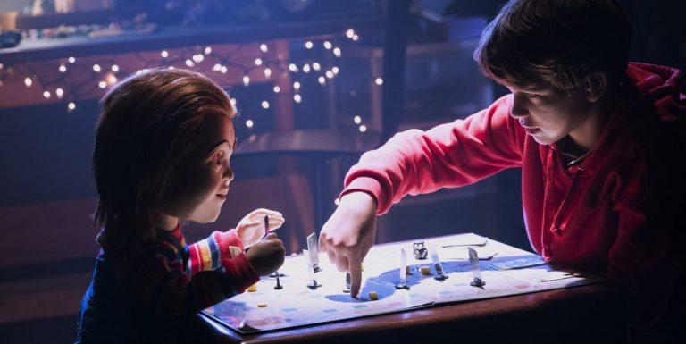 ulasan filem Child's Play