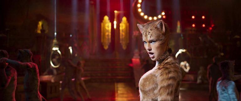 Filem Cats 2019 1
