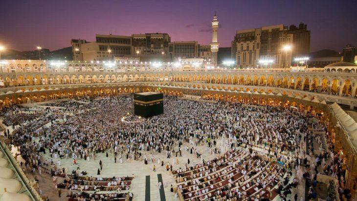 Gerakan Boikot Haji Putera Mahkota Arab Saudi
