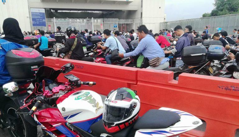 Kuota Pekerja Asing Di Singapura 2