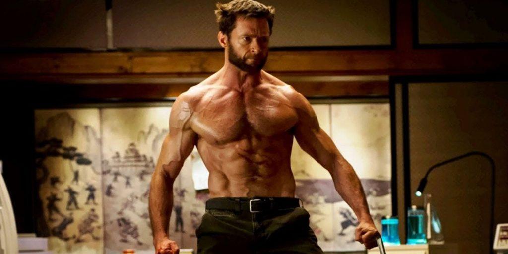 Pengganti Watak Wolverine