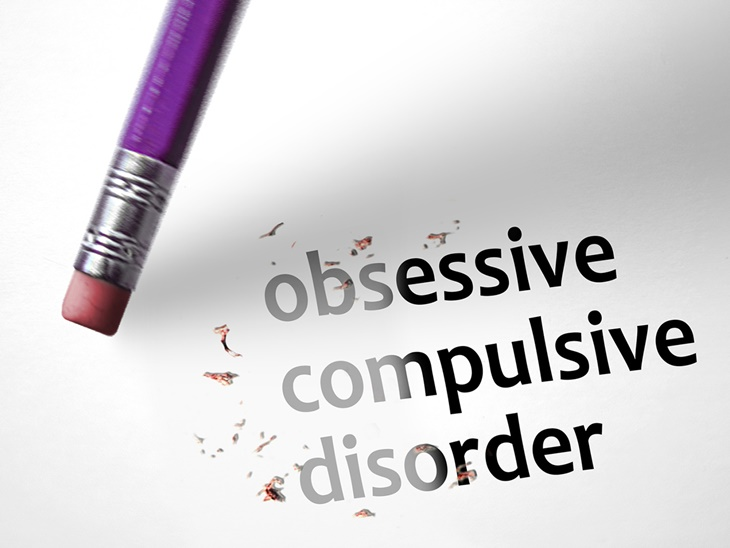 Penyakit OCD