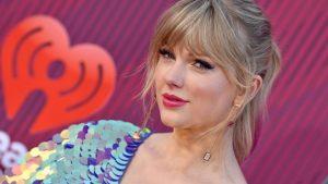Taylor Swift kaya 2019