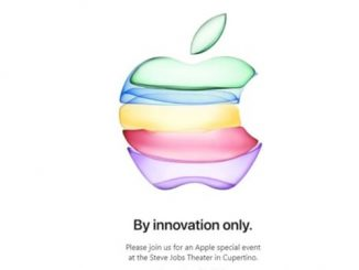 Apple Lancar iPhone Baharu
