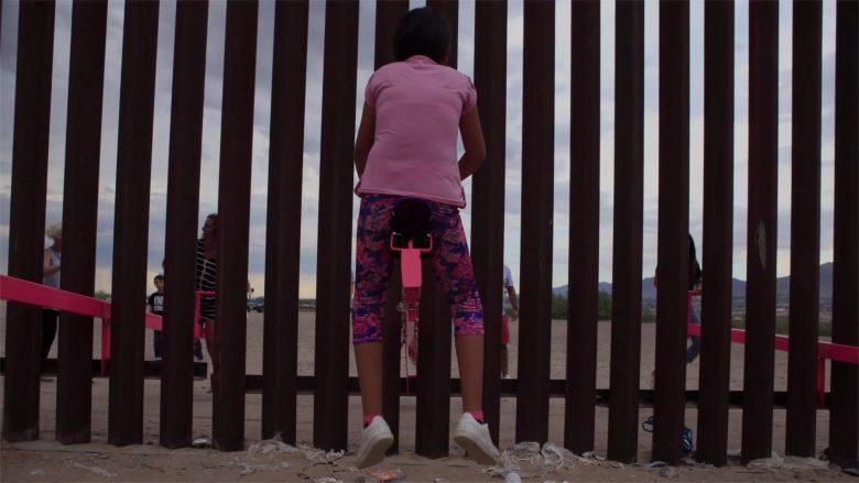 Jongkang-jongket AS Mexico