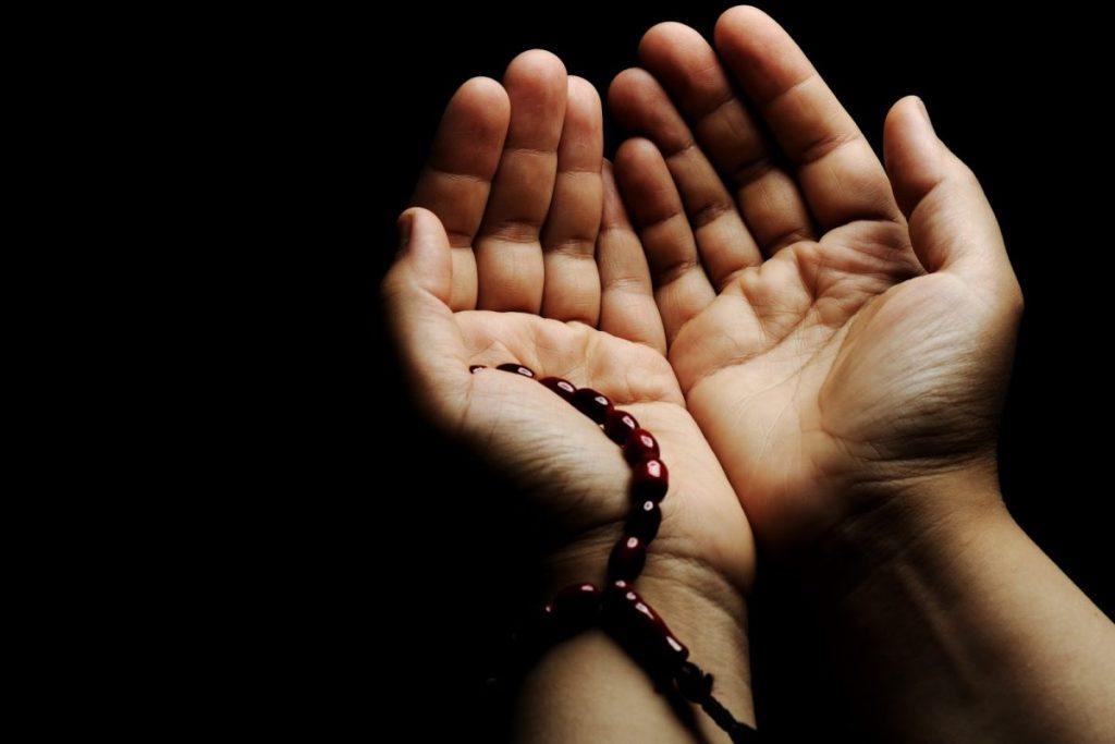 Doa Tahan Kentut 2