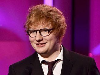 Ed Sheeran Ciplak Lagu 1