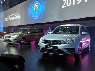 Proton Saga 2019