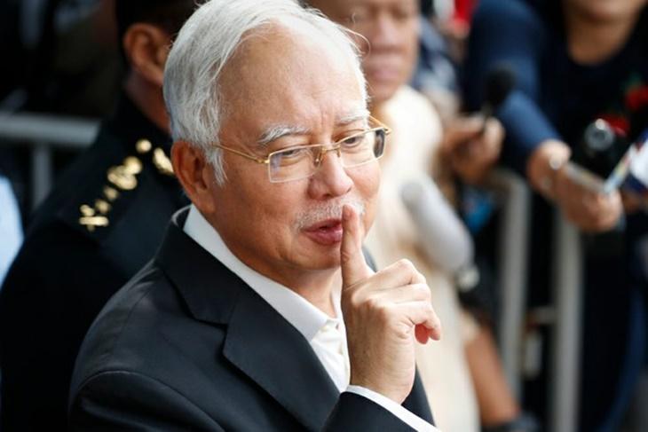 Kes DS Najib Razak