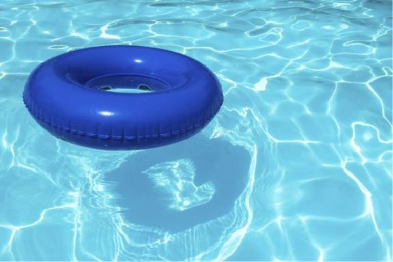 Lemas Sekunder Mandi kolam
