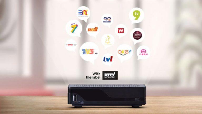 Siaran TV Analog Ke Digital 2