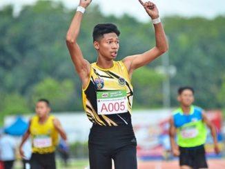 Usain Bolt Malaysia