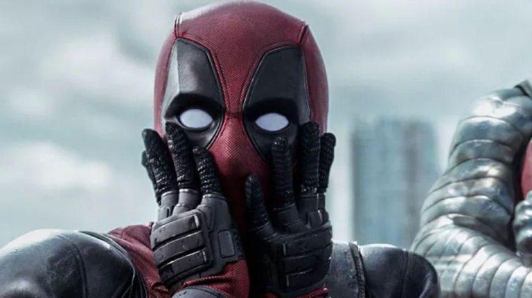 Deadpool Secara Rasmi Marvel