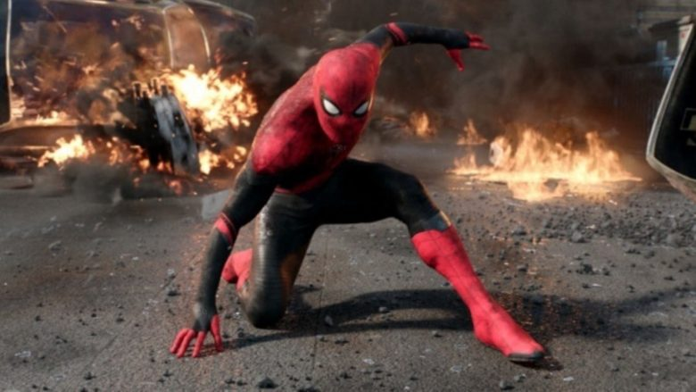Spider-Man Keluar MCU