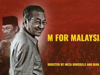 Filem M For Malaysia